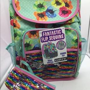 Other - Kid's Backpack